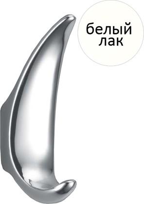 Крючок белый Colombo MELO RA17.LOO