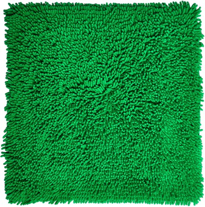 Коврик для ванной 55x55см зелёный Grund CORALL 2624.61.7282