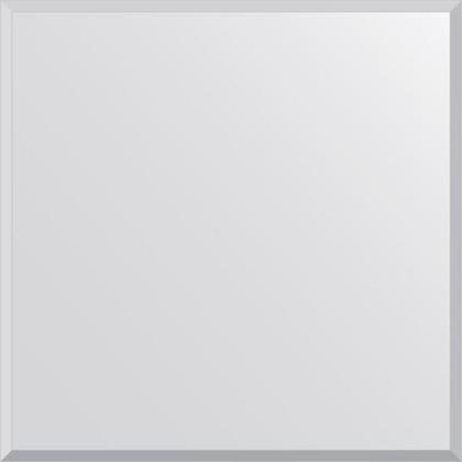 Зеркало 60x60см с фацетом 15мм Evoform BY 0910