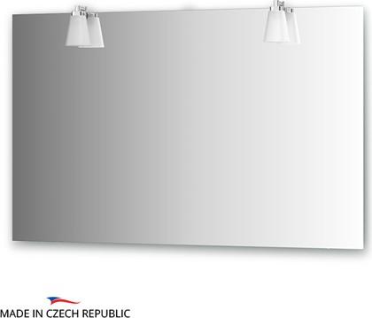 Зеркало со светильниками 120х75см Ellux LAG-A2 0215