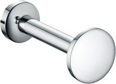 Крючок для халата 82мм, хром Keuco ELEGANCE 11616010000