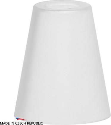 Стеклянный плафон для FBS VIZ 079 610106