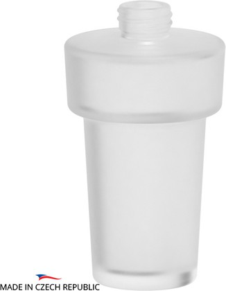 Запасная стеклянная ёмкость для жидкого мыла FBS 610100