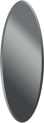 Зеркало без рамы 40х120см с фацетом 20мм Dubiel Vitrum OWAL MF 5905241035307