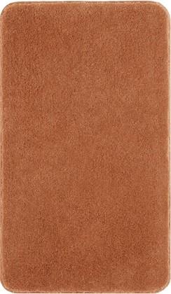Коврик для ванной 60x100см коричневый Grund COMFORT 2399.16.4173