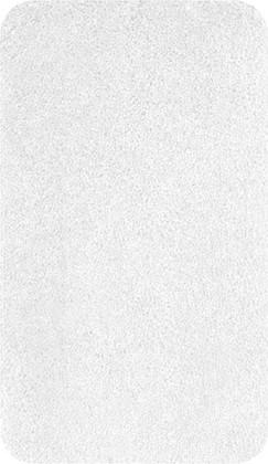 Коврик для ванной 70x120см белый Spirella HIGHLAND 1013062