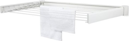 Сушилка для белья настенная, складная Leifheit Telegant 100 83305
