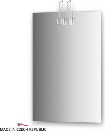 Зеркало со светильниками 50х75см Ellux ART-A2 0205