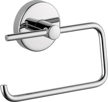 Держатель туалетной бумаги без крышки, хром Hansgrohe Logis 40526000
