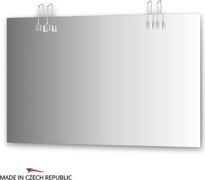 Зеркало со светильниками 120х75см Ellux ART-A4 0215