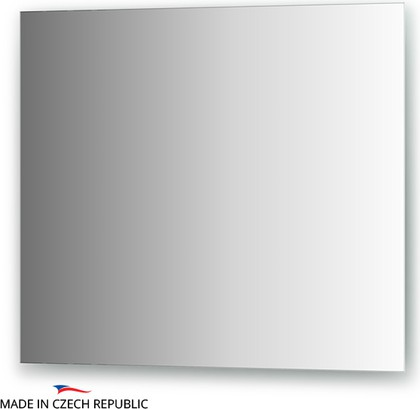 Зеркало со встроенными светильниками 80х70см, Ellux GLO-B1 9504
