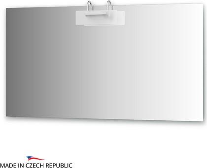 Зеркало со светильником 140х75см, Ellux MOD-D1 0217