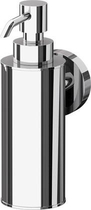 Ёмкость для жидкого мыла металлическая ArtWelle HAR 016