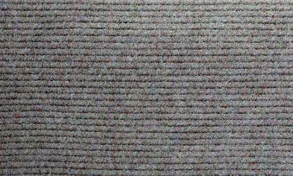 Коврик придверный 40х60см бежевый Golze RIB LINE SPRINT 453-15-06