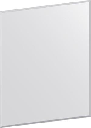 Зеркало для ванной 50x70см с фацетом 10мм FBS CZ 0035