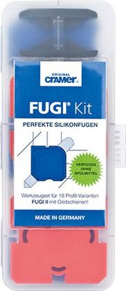 Набор Профессионал, 5 инструментов FUGI Cramer 40405