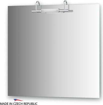 Зеркало со светильником 80х75см Ellux SPI-A1 0211