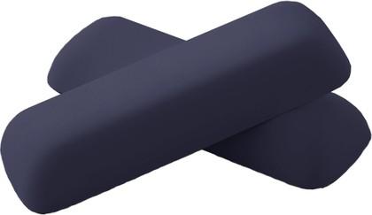 Подушка для ванны 35×12см серая, 2шт Kaldewei 6876.7577.0000