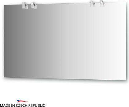 Зеркало со светильниками 130х75см Ellux SON-A4 0216