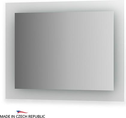 Зеркало со встроенными светильниками 90х70см, Ellux GLO-A1 9405