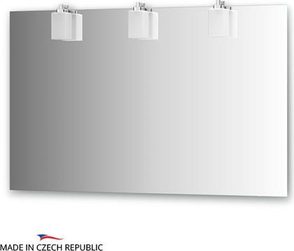 Зеркало со светильниками 120х75см Ellux BOL-A3 0215
