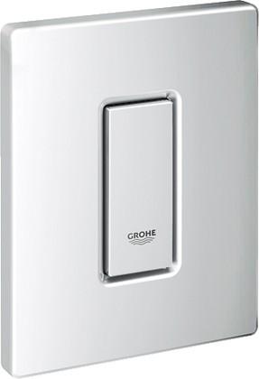 Кнопка смыва для инсталляции для писсуара, хром Grohe SKATE Cosmopolitan 38784000