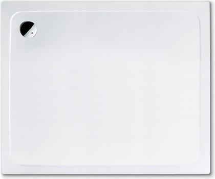 Душевой поддон 90x110см белый, с полистироловой подушкой и противоскользящим покрытием дна Kaldewei **SUPERPLAN** 405-2 4305.3500.0001