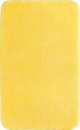 Коврик для ванной 50x80см жёлтый Grund LEX 2622.11.4087