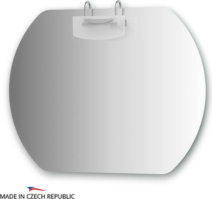 Зеркало со светильником 90х70см, Ellux MOD-F1 0032