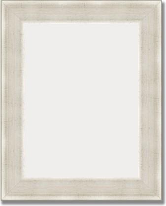 Зеркало 41x51см в багетной раме травлёное серебро Evoform BY 1336