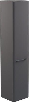 Шкаф-пенал подвесной, 1 дверь, правый, 35x34x166см Verona Moderna MD301R