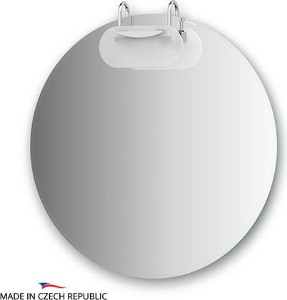 Зеркало со светильником диаметр 70см, Ellux MOD-I1 1008