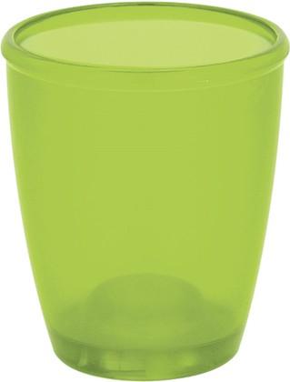Стакан зелёный Spirella TORONTO 1010510