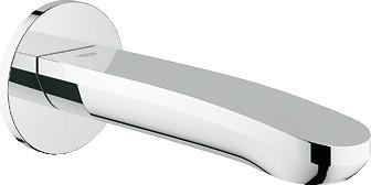 Излив настенный для ванны 170мм, хром Grohe EUROSTYLE Cosmopolitan 13276002