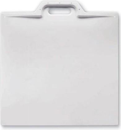 Душевой поддон 90x90см белый Kaldewei XETIS 4885.0001.0001
