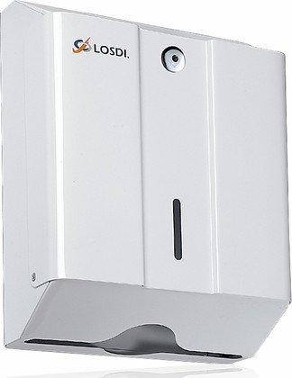 Держатель бумажных полотенец настенный LOSDI CP-0105-L