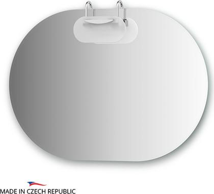 Зеркало со светильником 90х64см, Ellux MOD-I1 0008