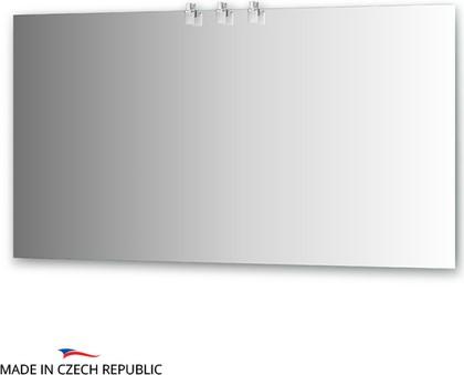 Зеркало со светильниками 140х75см Ellux SON-A3 0217