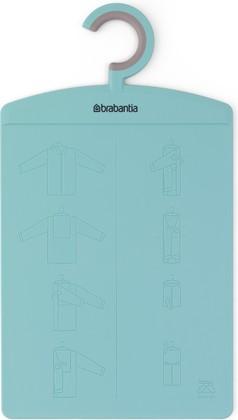 Доска для складывания одежды мятная Brabantia 105722