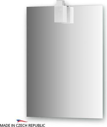 Зеркало со светильником 55х75см Ellux RUB-A1 0206