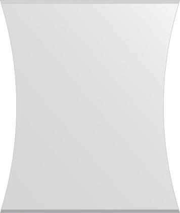 Зеркало для ванной 55/45x65см с фацетом 10мм FBS CZ 0457