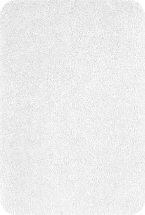 Коврик для ванной 60x90см белый Spirella HIGHLAND 1013061
