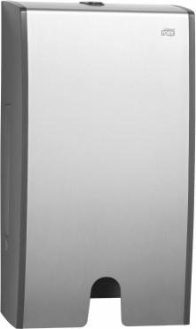 Диспенсер для листовых полотенец сложения Multifold 451000