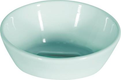 Мыльница керамическая светло-голубая Spirella BALI 1018168