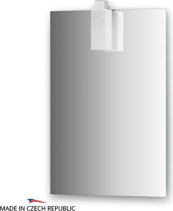 Зеркало со светильником 50х75см Ellux RUB-B1 0205