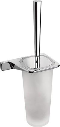 Туалетный ёршик подвесной стекло/хром Colombo ALIZE B2507.SX