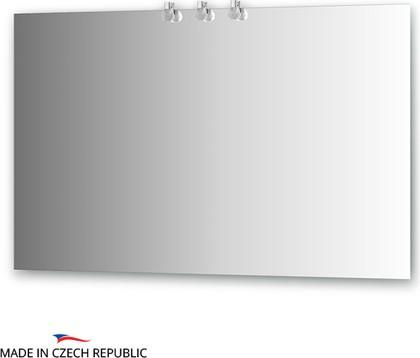 Зеркало 120х75см со светильниками Ellux CRY-B3 0215