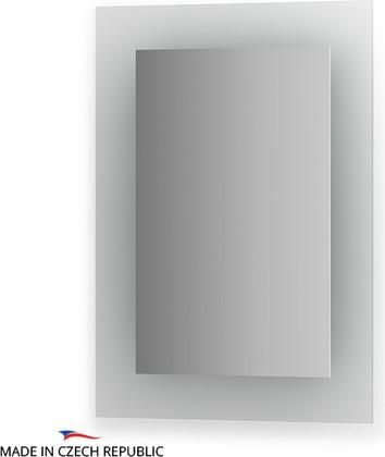 Зеркало со встроенными светильниками 50х70см, Ellux GLO-A1 9401