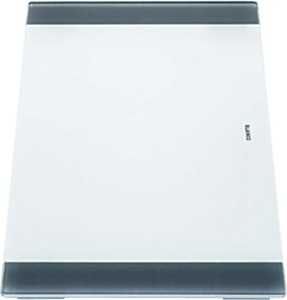 Разделочная доска из безопасного стекла 420x240x17.5мм Blanco ZEROX 219645