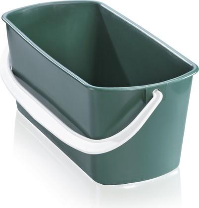 Ведро для мытья пола и окон, 20л Leifheit EcoPerfect 55273